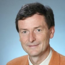 Profile picture of consultant Klaus Bonatz